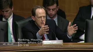 Menendez Amendment on Punishing Wells Fargo-esque Sales Culture Sparks Debate