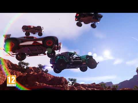 ONRUSH | Launch Trailer thumbnail