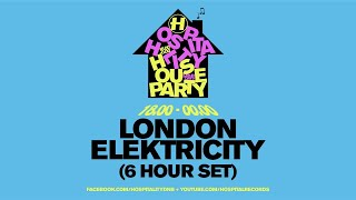 London Elektricity - Live @ Hospitality House Party 2020