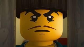 Захватывающая история Дублона - LEGO Ninjago