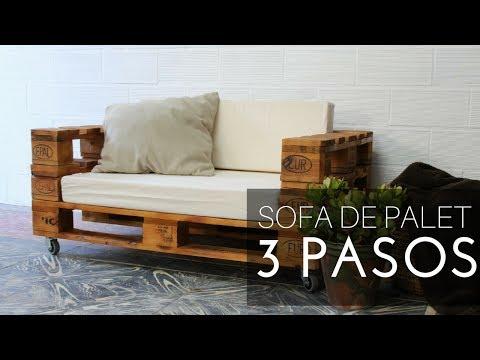 SOFA EN 3 PASOS !!   Empo   EP. 14