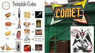 David Robertson: Pizzagate and the Luciferian Agenda