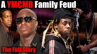 """A YMCMB Family Feud """"The breakup"""""""