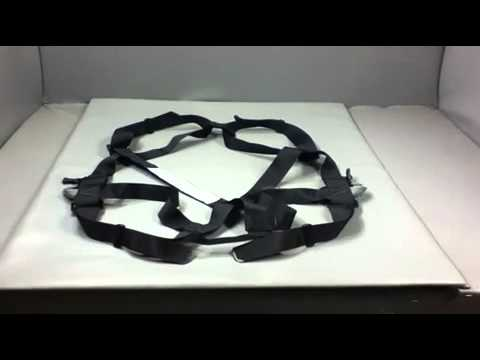 Petzl Full Body Harness For Adults - 8003