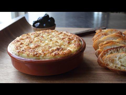 Brandade – Hot Potato