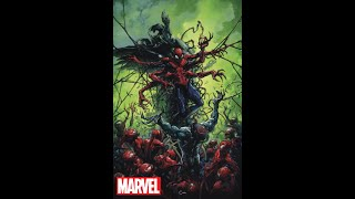 After thousands of years Knull is coming - Marvel Comics