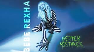 Bebe Rexha - My Dear Love (feat. Ty Dolla $ign and Trevor Daniel) [Official Audio]