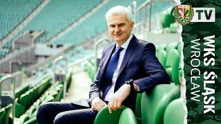 Film do artykułu: Jacek Magiera, nowy trener...