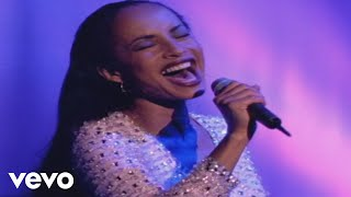 Sade Kiss Of Life Live Video