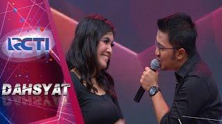 Gambar cover DAHSYAT -  Denada Ft Ihsan Cinta Terbaik [30 Maret 2017]