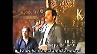 Səxavət M. - Segah 1991 Bəy tərifi Zil segah (Sexavet Memmedov) Yeni