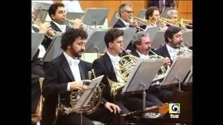 Stravinsky: Symphony of Wind Instruments – Orquesta Sinfónica de Radiotelevisión Española