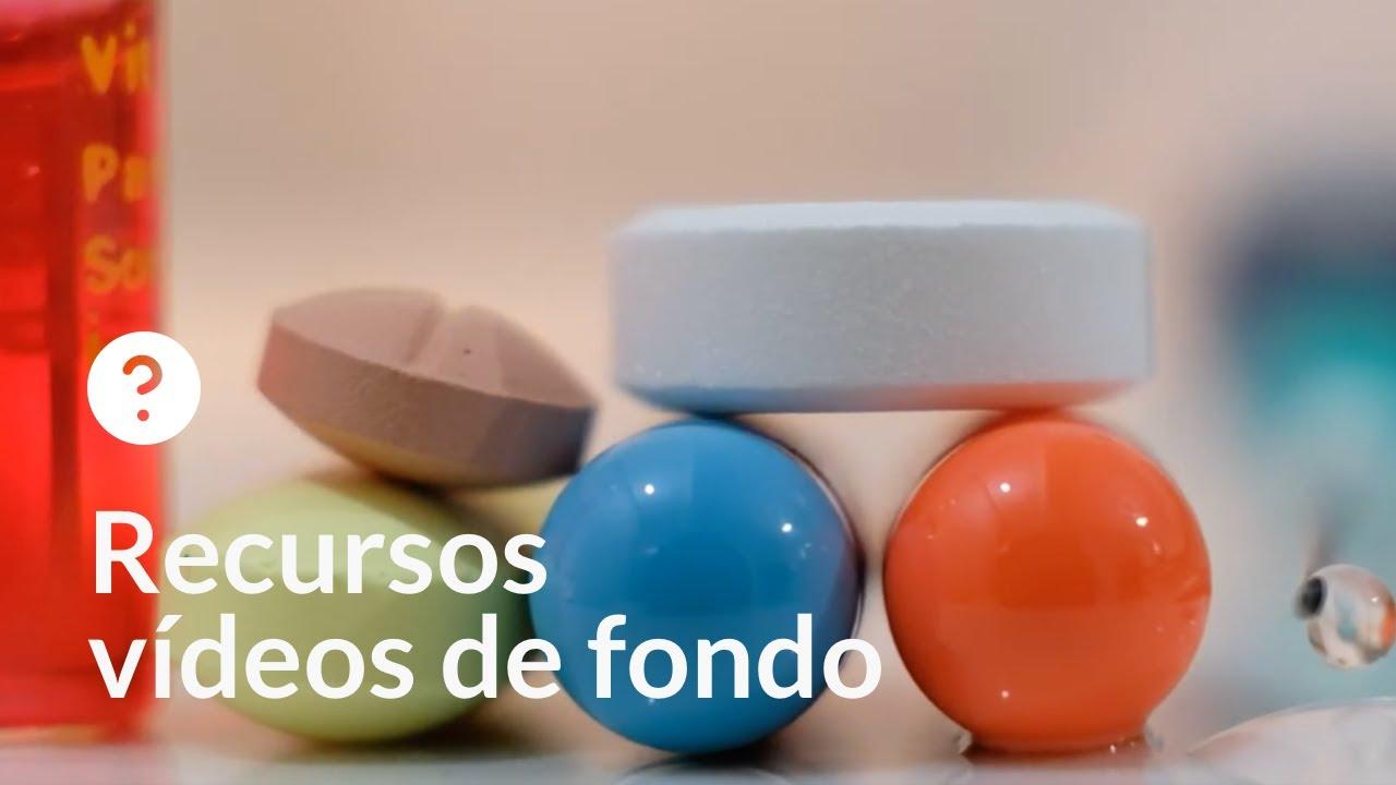 Medicinas. Medicamentos