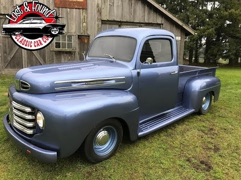 Video Of 49 Pickup N1o4