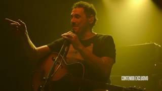 DIVIDIDOS - Huelga de Amores - Teatro Flores 09/07/2016
