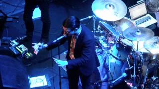 Spector at Paradiso - Lay Low / Chevy Thunder