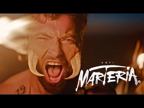 "Marteria: ""antiMARTERIA"" der Film ""Trailer"""