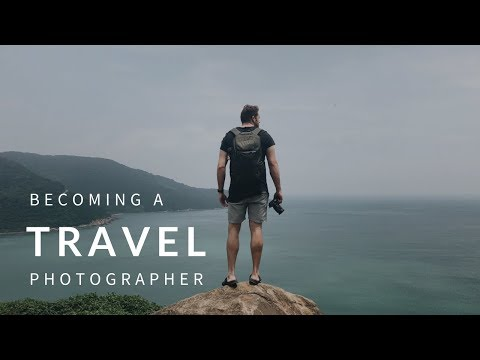 , title : 'Becoming a Professional Travel Photographer Course Introduction