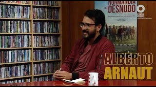 Mi cine, tu cine - Alberto Arnaut