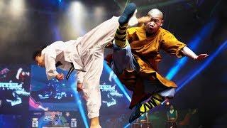 Forms & Demonstrations for Blue Belt in Taekwondo