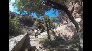 preview picture of video '2014 - Trekking Pessi -  Sant Feliu de Codines (Barcelona)'