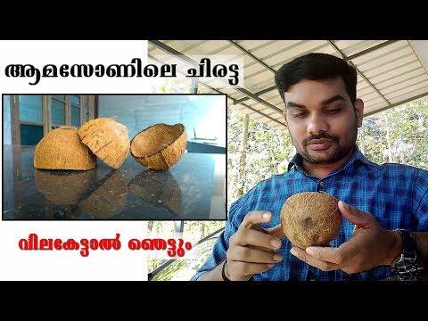 Video Coconut Shell Amazon Malayalam Berita Viral - TERATAS
