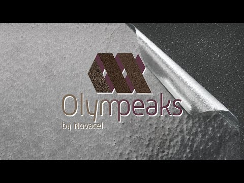 Discover brand new Olympeaks video!