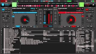 VIRTUAL DJ 8 MIX – RAGGA AND DANCEHALL PARTY ANTHEMS