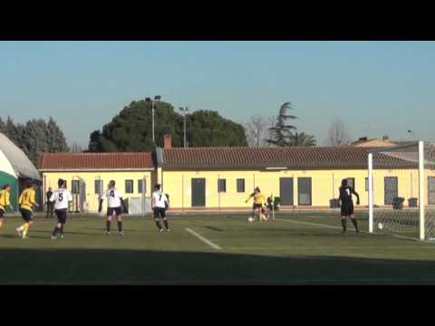 Preview video Castelfranco CF - Tavagnacco = 1 - 5