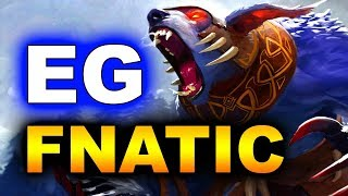 EG vs FNATIC - GRAND FINAL - SUMMIT 9 DOTA 2
