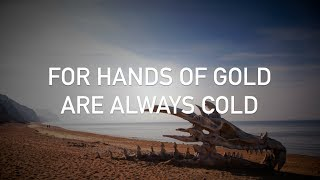 Ed Sheeran - Hands of Gold (from Game of Thrones, with lyrics)