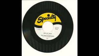 The Swan Silvertones - Keep My Heart - Specialty 931