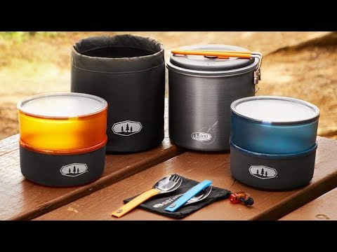 Awesome Gear for Camping, Backpacking and Hiking #26