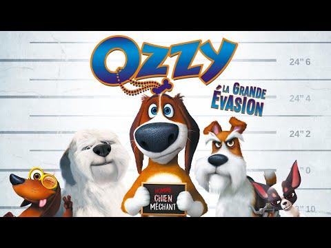Ozzy : la grande évasion ARP Sélection / Arcadia Motion Pictures