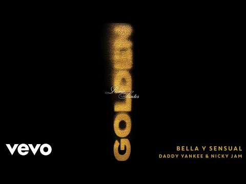 Bella y Sensual (Audio) - Romeo Santos (Video)