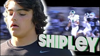 Freshman Sensation | Will Shipley '21 | Weddington High (Matthews ,NC)