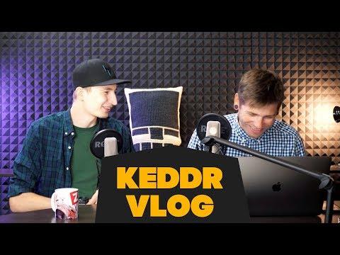 Диабло для смартфонов и мобильный гейминг, гибкие телефоны, зачем нужны обзоры - KeddrVlog ep120 видео