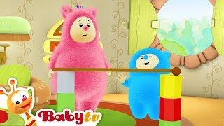 Billy Bam Bam - Limbo Dance | BabyTV