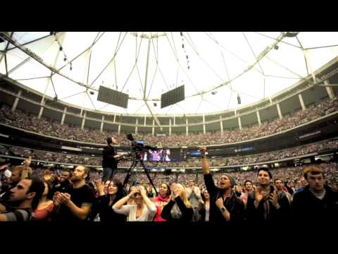 Who you Are-Kristian Stanfill (Live from Passion 2012) HD1080p