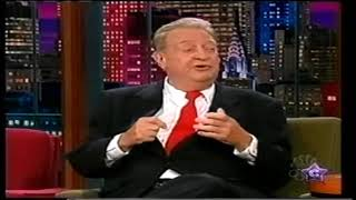 Rodney Dangerfield's: BEST-1-LINERS Part 1