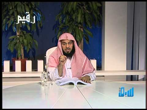 23) الدعاء فرصة للصائم . . الشيخ عائض القرني