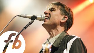Franz Ferdinand - Fresh Strawberries (Live at Piazza Castello, Ferrara)