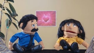 Couples Therapy | Awkward Puppets