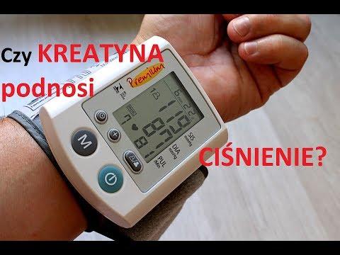 O czym świadczy wzrost obniżenia ciśnienia krwi