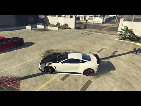 THE BEST GTA DRIFT KING CARS 2018 *online/offline