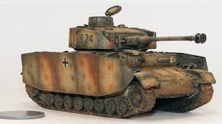 Bolt Action: Top 5 German Tanks Unboxed!