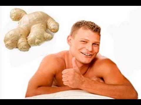 Какие овощи влияют на потенцию у мужчин