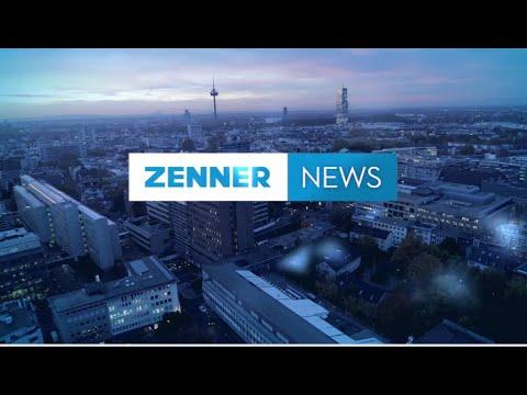 Unser neues Videoformat: ZENNER News