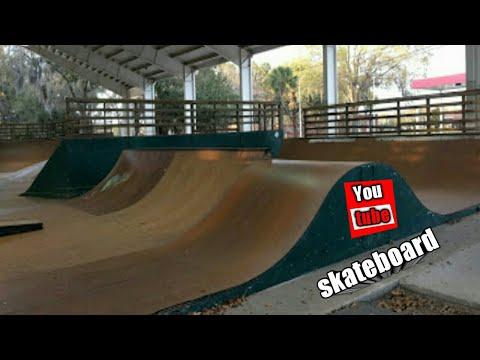 Do yOu EveN SkATE??? 😂😂😂 Port Royal Skatepark