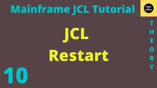 Mainframe JCL Tutorial Part10